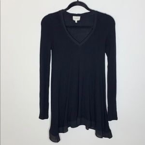 Anthropologie Deletta Top